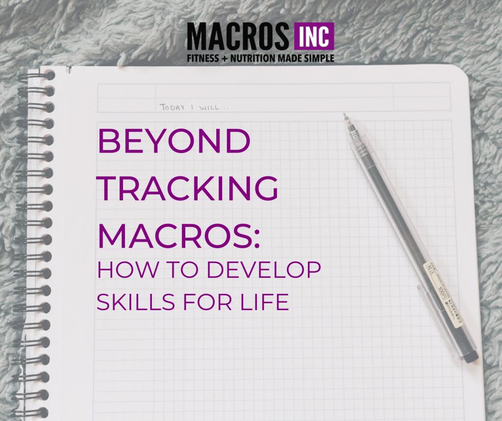 Tracking Macros