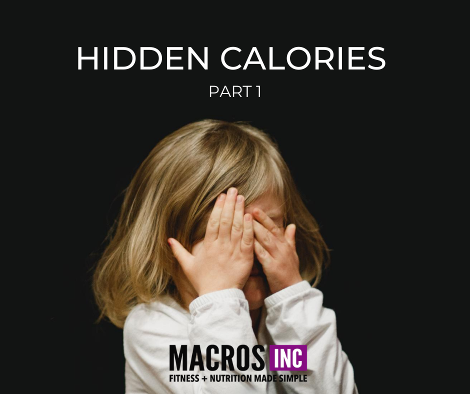 Hidden Calories